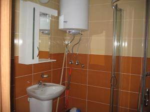 Chateau Aheloy, Apartmánové hotely  Aheloy - big - 57