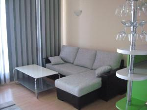 Chateau Aheloy, Apartmánové hotely  Aheloy - big - 56