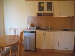 Chateau Aheloy, Apartmánové hotely  Aheloy - big - 55