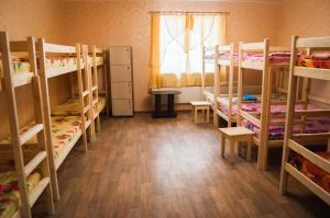 Hostel House, Hostelek  Ivanovo - big - 32