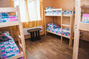 Hostel House, Hostelek  Ivanovo - big - 24
