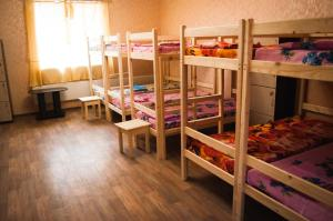 Hostel House, Hostelek  Ivanovo - big - 22