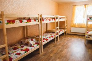 Hostel House, Hostelek  Ivanovo - big - 21