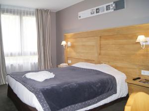 Hotel Verte Vallée, Hotel  Munster - big - 14