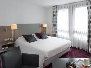 Hotel Verte Vallée, Hotel  Munster - big - 18