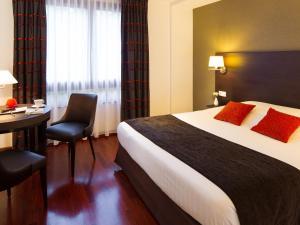 Hotel Verte Vallée, Hotel  Munster - big - 15