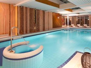 Hotel Verte Vallée, Hotel  Munster - big - 54