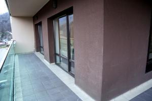 Apartament Tampa Gardens, Appartamenti  Braşov - big - 53