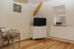 Apartmenthaus Seiler, Appartamenti  Quedlinburg - big - 12