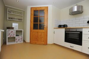 Apartmenthaus Seiler, Appartamenti  Quedlinburg - big - 9