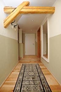 Apartmenthaus Seiler, Appartamenti  Quedlinburg - big - 13