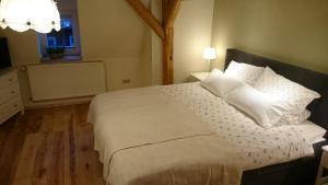 Apartmenthaus Seiler, Appartamenti  Quedlinburg - big - 15