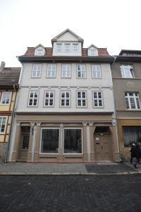 Apartmenthaus Seiler, Appartamenti  Quedlinburg - big - 3