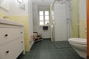 Apartmenthaus Seiler, Appartamenti  Quedlinburg - big - 4