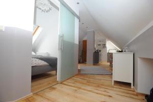 Apartmenthaus Seiler, Appartamenti  Quedlinburg - big - 21