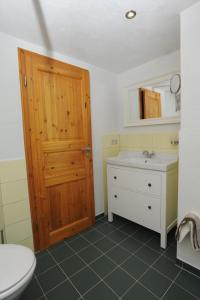 Apartmenthaus Seiler, Apartmány  Quedlinburg - big - 20