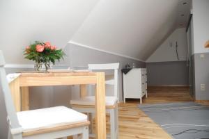 Apartmenthaus Seiler, Apartmány  Quedlinburg - big - 19