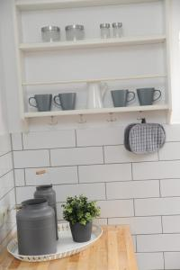Apartmenthaus Seiler, Appartamenti  Quedlinburg - big - 18