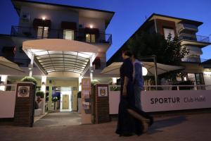 Sportur Club Hotel - AbcAlberghi.com
