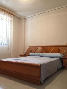 Apartment 2 Robleda 8