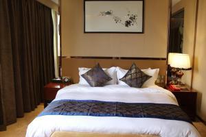 Foshan Guangfumeng Bontique Hotel, Hotels  Foshan - big - 51