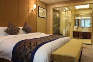 Foshan Guangfumeng Bontique Hotel, Hotels  Foshan - big - 49
