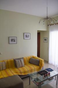 Corinthian Residence, Vily  Melission - big - 44
