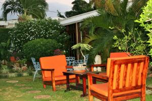 La Posada del Arcangel, Bed & Breakfast  Managua - big - 68