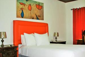La Posada del Arcangel, Bed & Breakfast  Managua - big - 44