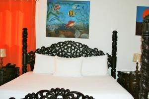 La Posada del Arcangel, Bed & Breakfast  Managua - big - 48