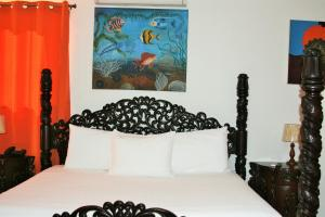 La Posada del Arcangel, Bed & Breakfast  Managua - big - 42