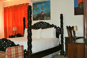 La Posada del Arcangel, Bed & Breakfast  Managua - big - 40