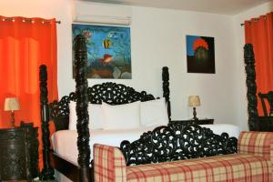 La Posada del Arcangel, Bed & Breakfast  Managua - big - 11