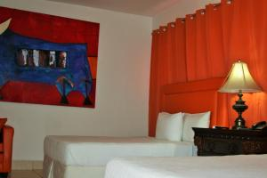 La Posada del Arcangel, Bed & Breakfast  Managua - big - 12