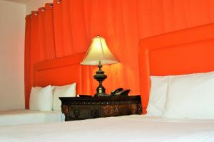 La Posada del Arcangel, Bed & Breakfast  Managua - big - 39