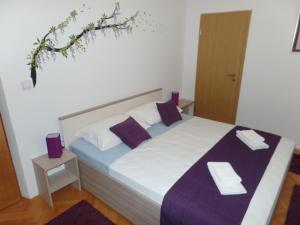 Apartment 4M, Apartmány  Mlini - big - 28