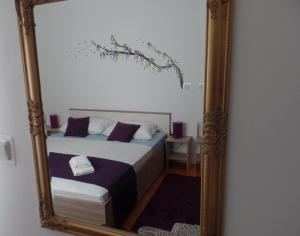 Apartment 4M, Apartmány  Mlini - big - 21