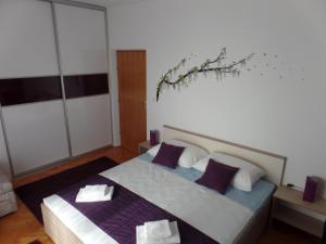 Apartment 4M, Appartamenti  Mlini - big - 23