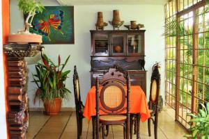La Posada del Arcangel, Bed & Breakfast  Managua - big - 77