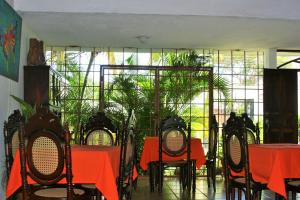La Posada del Arcangel, Bed & Breakfast  Managua - big - 76