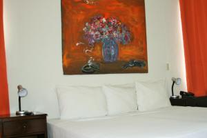 La Posada del Arcangel, Bed & Breakfast  Managua - big - 49