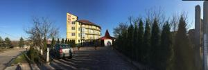 Vila Crinul