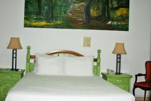 La Posada del Arcangel, Bed & Breakfast  Managua - big - 33
