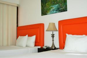 La Posada del Arcangel, Bed & Breakfast  Managua - big - 26