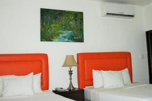 La Posada del Arcangel, Bed & Breakfast  Managua - big - 24