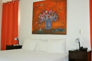 La Posada del Arcangel, Bed & Breakfast  Managua - big - 18