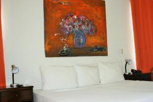 La Posada del Arcangel, Bed & Breakfast  Managua - big - 17
