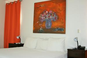 La Posada del Arcangel, Bed & Breakfast  Managua - big - 15