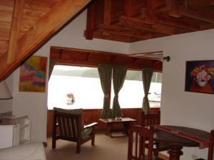 Los 3 Mosqueteros, Szállodák  Villa La Angostura - big - 15