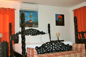 La Posada del Arcangel, Bed & Breakfast  Managua - big - 10